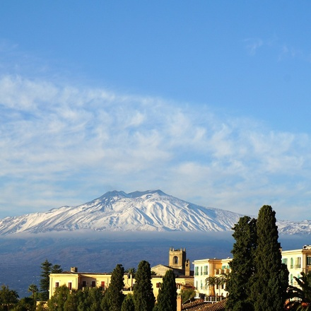 Grand Tour of Sicily, from Palermo to Taormina