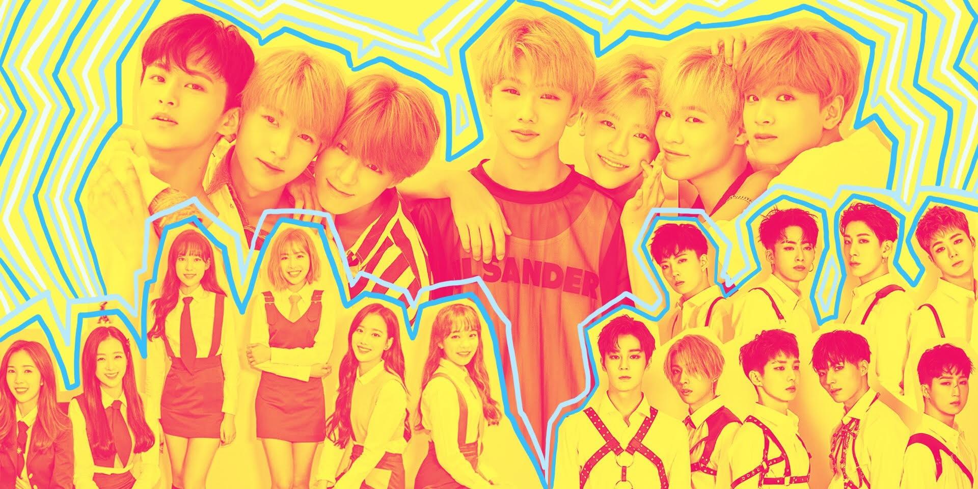 NCT Dream, NOIR, April to perform at K-POP Friendship Concert in Manila