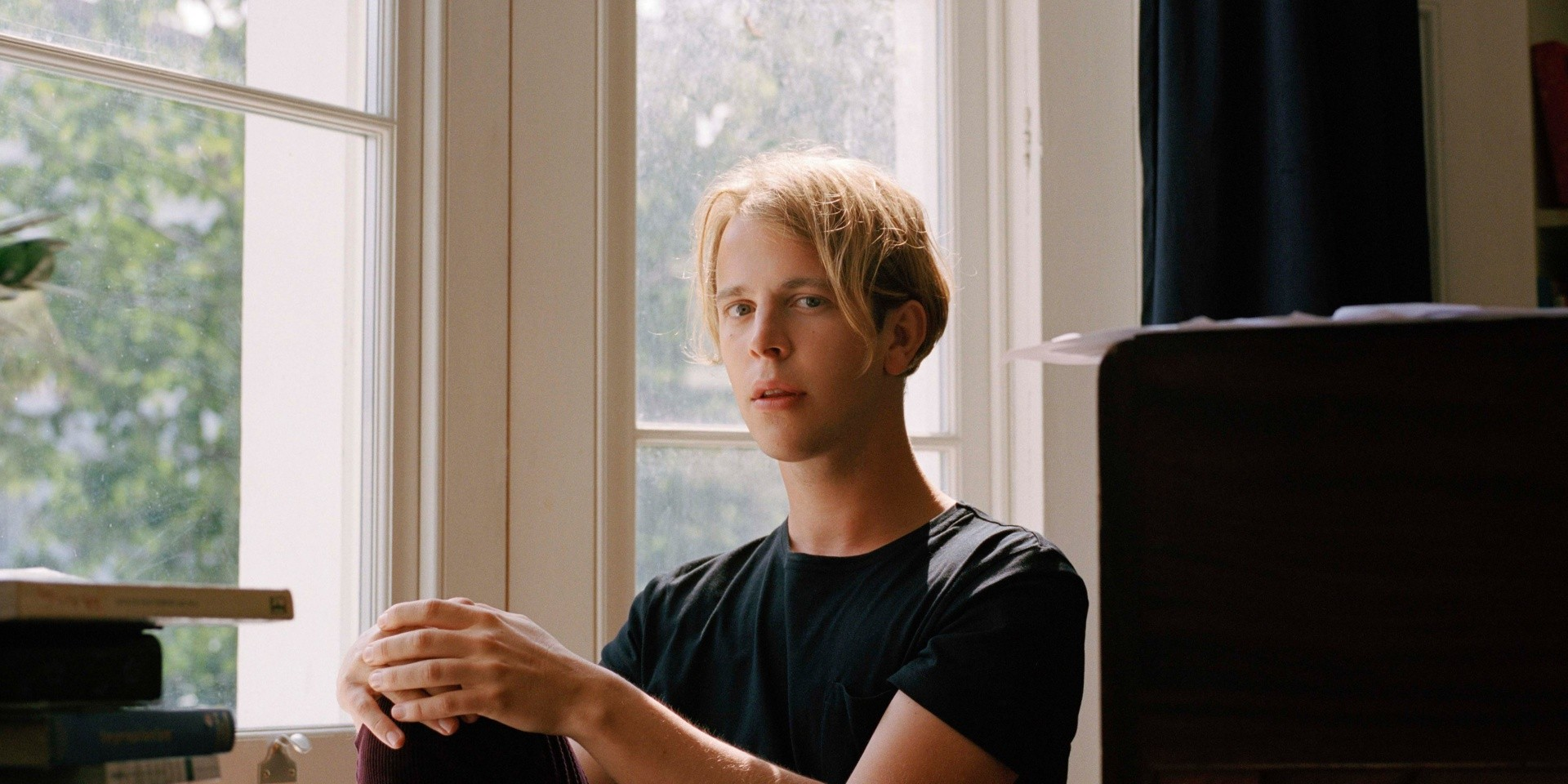 Tom Odell to perform in Singapore