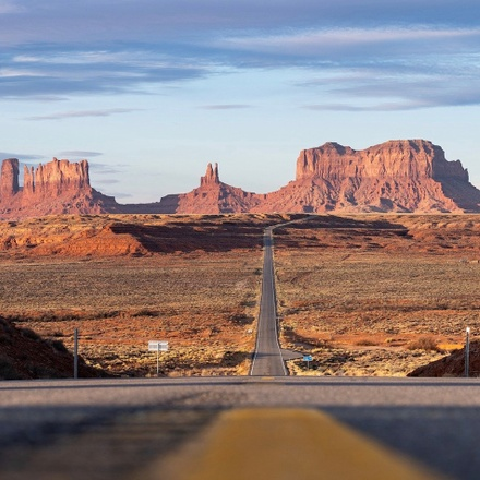 National Parks of America's West