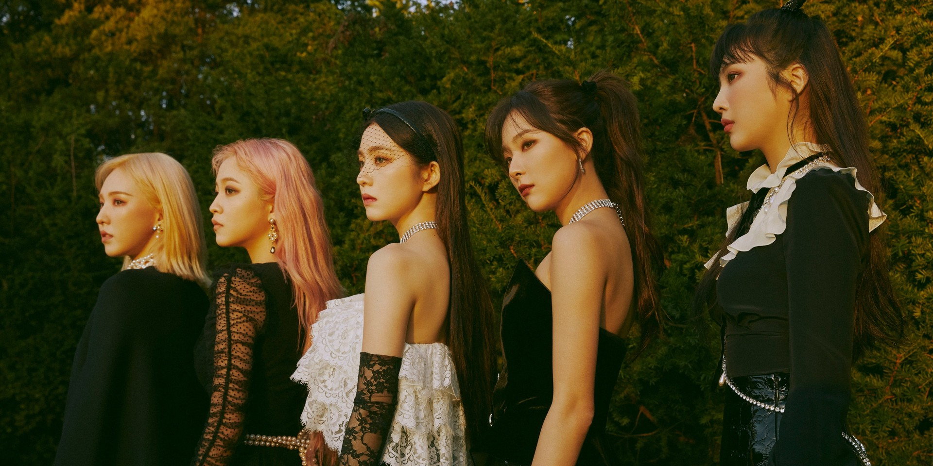 Red Velvet confirmed to release new music this August