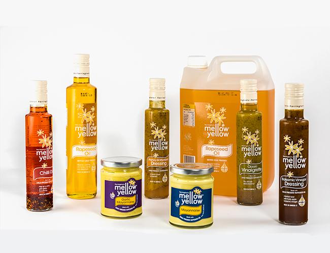 Farrington Oils