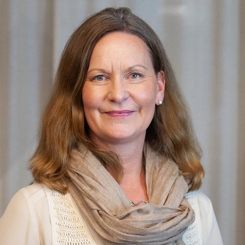 Ulrika Strandberg