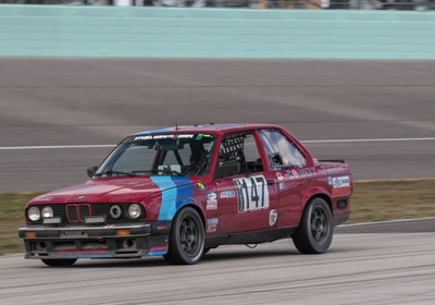 Homestead-Miami Speedway - FARA Miami 500 - Photo 412