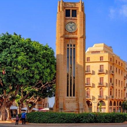 Beirut City