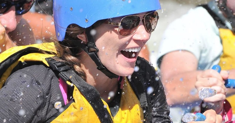 Numbers Full Day - Rafting Photo 1 of 1