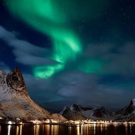 Discover the Arctic Circle – the Lofoten Islands