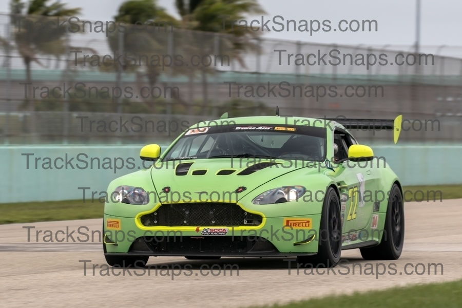 Photo 1284 - Homestead-Miami Speedway - FARA Memorial 50o Endurance Race