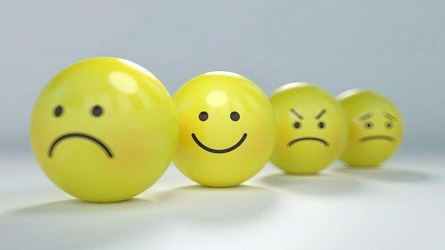 Représentation de la formation : DEV002 - Gérer ses émotions