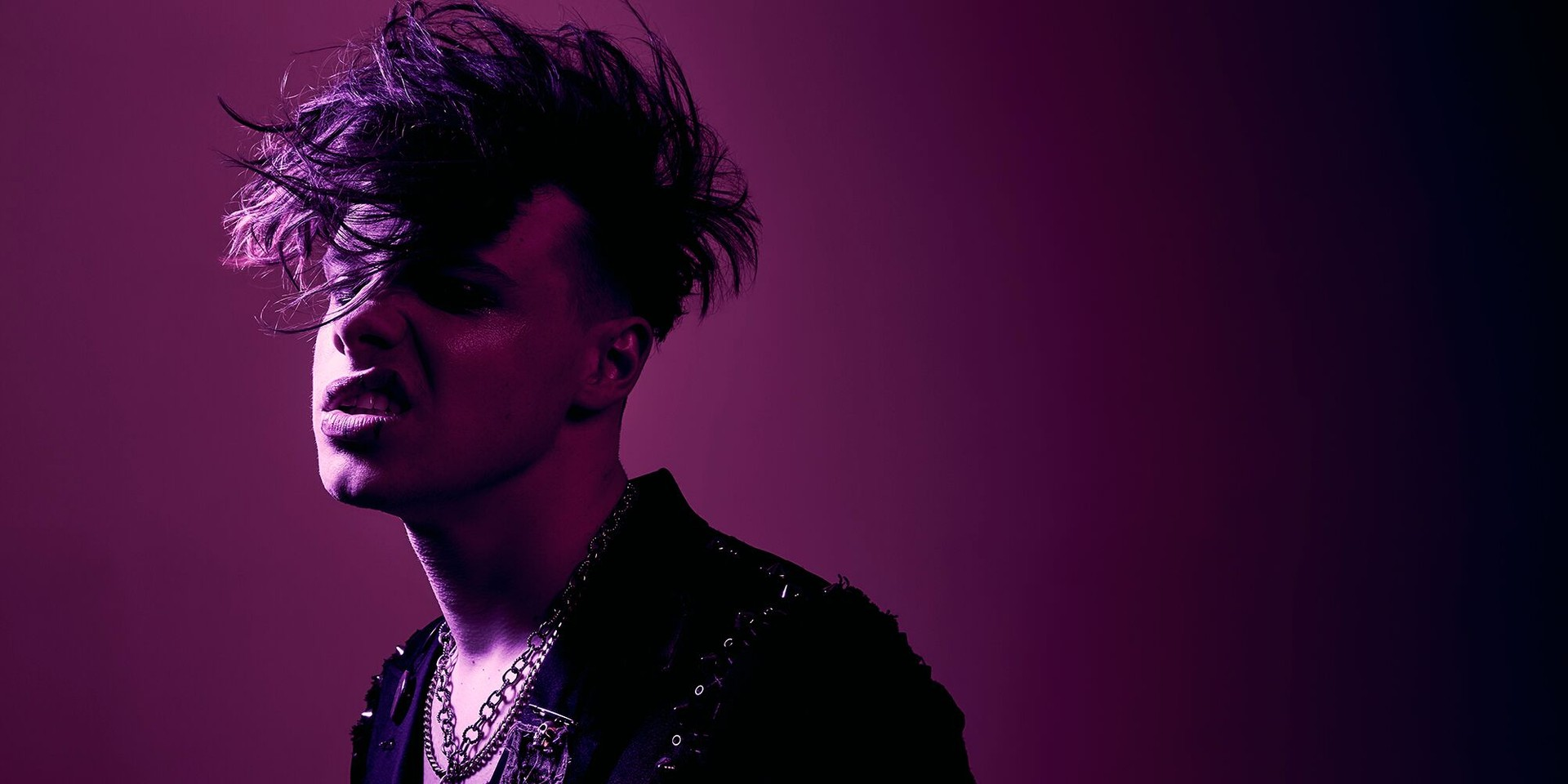 YUNGBLUD will perform in Singapore in March 2020