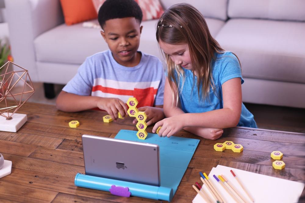 Pedagogiska iPad-spel för en regnig sommar 4