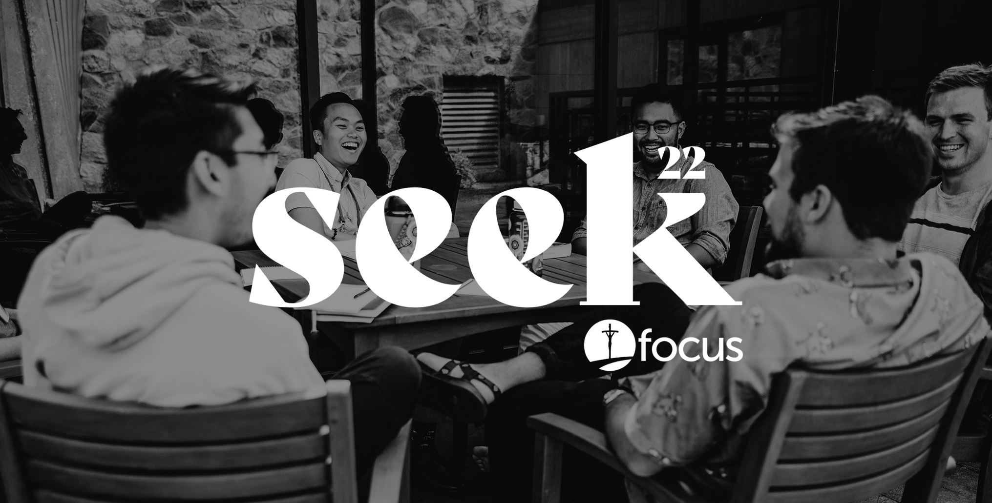Newman Catholic Student Center SEEK22: Presented by FOCUS Sign up  Link Thumbnail   Linktree
