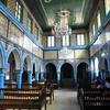 Interior 5, El Ghriba Synagogue, Djerba (Jerba, Jarbah, جربة), Tunisia 7/9/2016, Chrystie Sherman