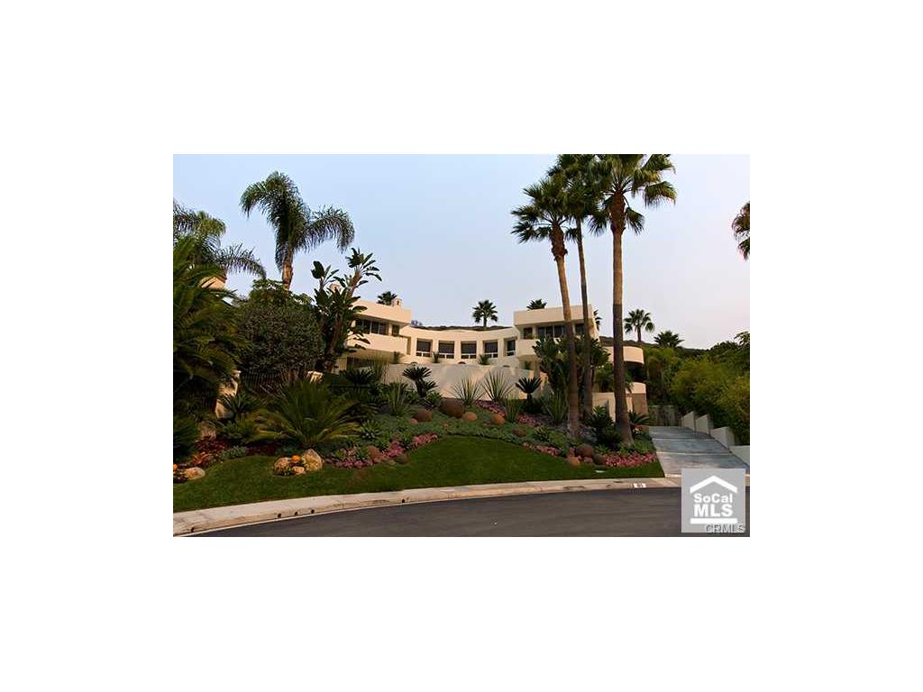145 Irvine Cove Circle Laguna Beach