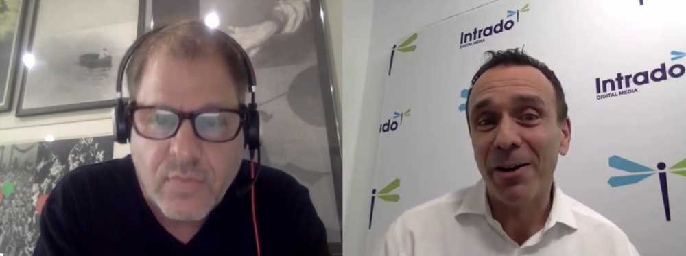 Ben Chodor, President of Intrado Digital Media, was a guest on PR Tech Wednesdays with Eric Schwartzman and spoke at length about the new full stack PR software solution anchored by Notified.