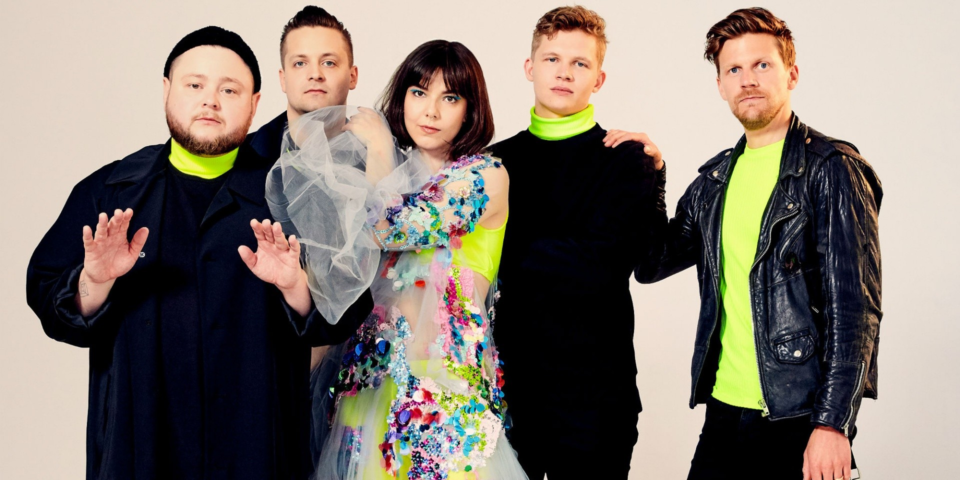 Of Monsters and Men reveals release date of forthcoming album, Fever Dream