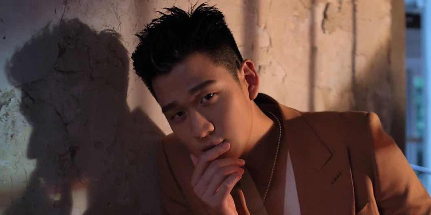 Eric Chou to hold first concerts in Taipei Arena since the start of the pandemic