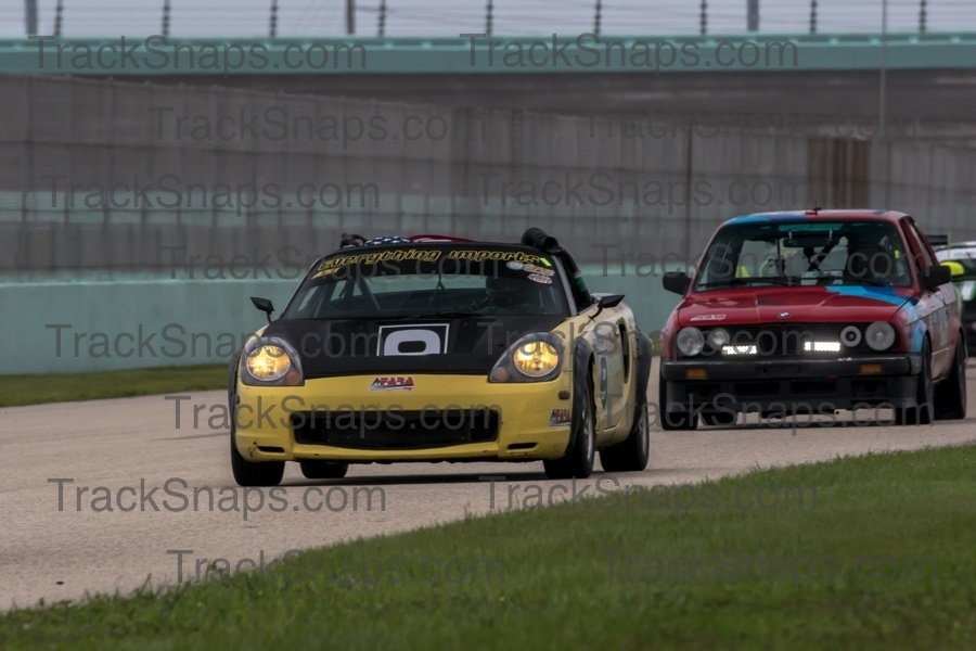 Photo 1276 - Homestead-Miami Speedway - FARA Memorial 50o Endurance Race
