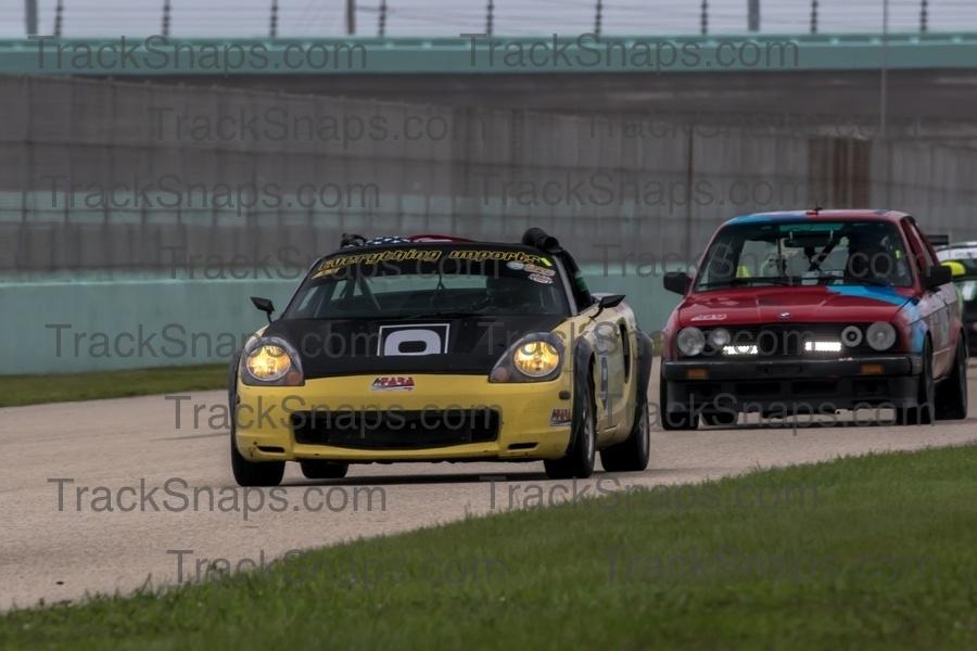 Photo 1276 - Homestead-Miami Speedway - FARA Memorial 50o Endurance Race