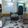 Interior 2, Slat Rabbi Bezalel, Djerba (Jerba, Jarbah, جربة), Tunisia, Chrystie Sherman, 7/8/16