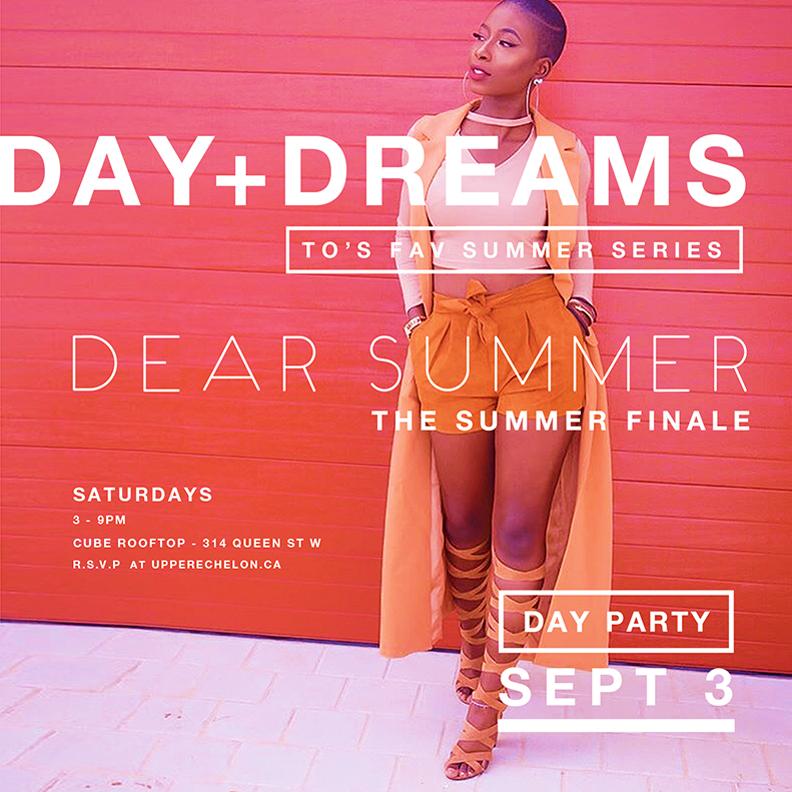 Day + Dreams