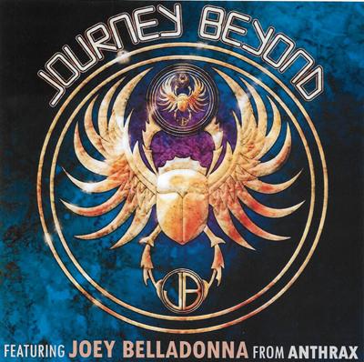 BT - Journey Beyond - March 6, 2020, doors 6:30pm