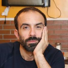 Mark Pagán