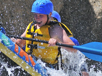 Browns Canyon Full Day - Rafting Photo 1 of 1
