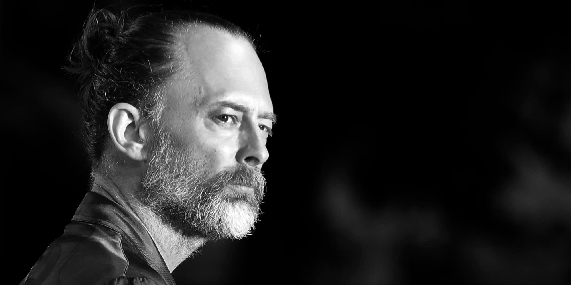 Thom Yorke premieres first classical composition, 'Don't Fear The Light' – listen