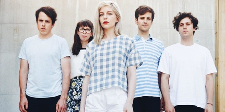 Alvvays confirms Asia and Australia tour – stops include Thailand, Hong Kong and more