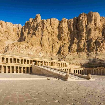 Magnificent Egypt & Jordan In 12 Days