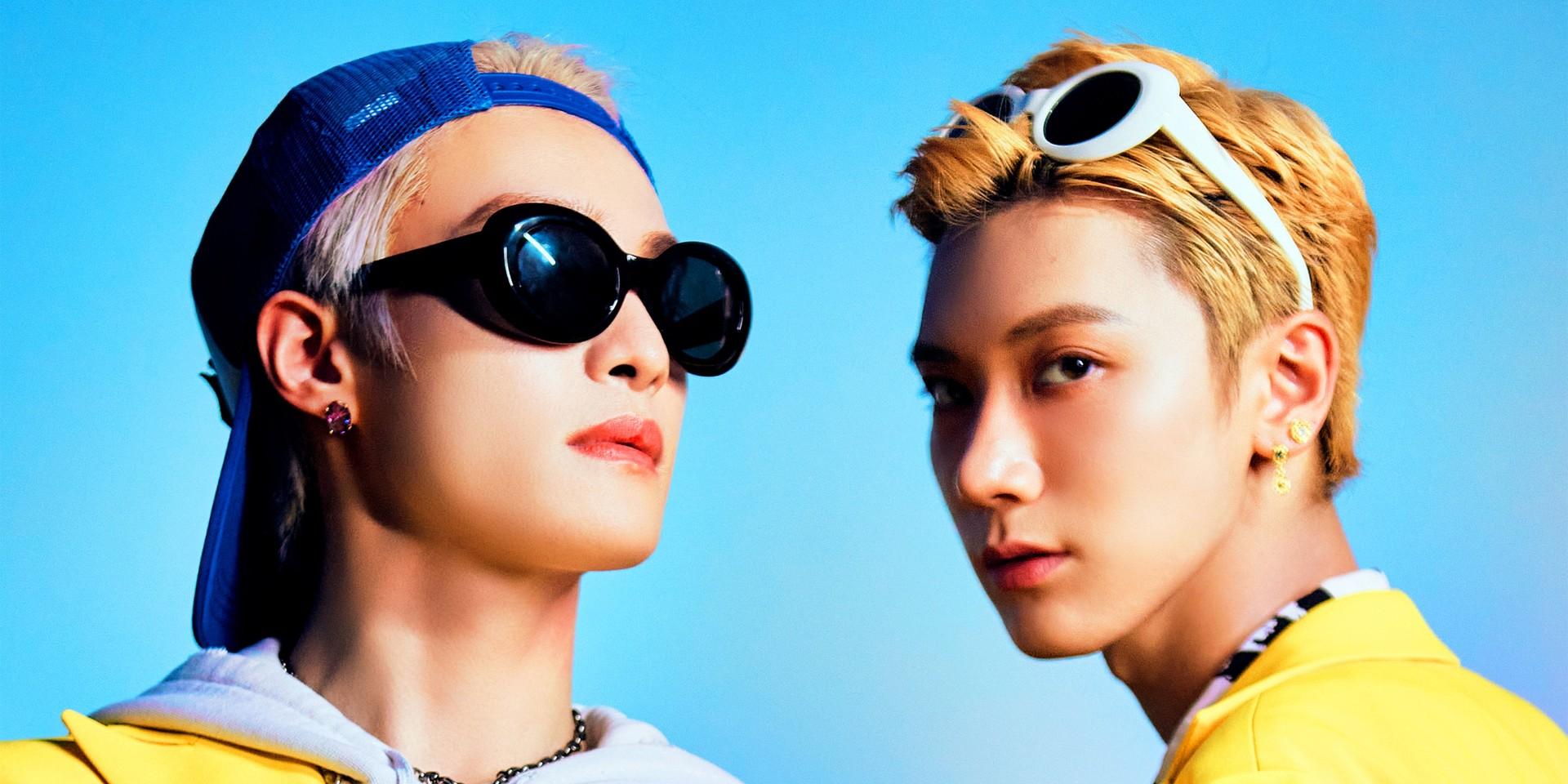 WayV's TEN and YangYang drop new single 'Low Low'  – watch