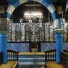 Arc 2, El Ghriba Synagogue, Djerba (Jerba, Jarbah, جربة), Tunisia 7/9/2016, Chrystie Sherman