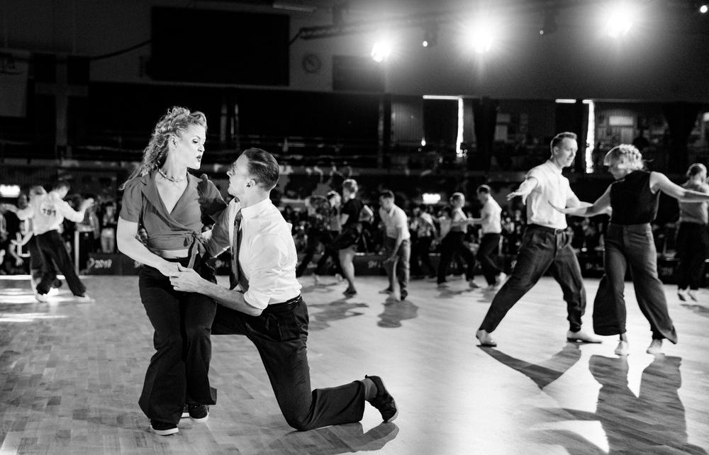 Uppsala blir värdstad för SM i Bugg och Rock´n Roll danser 2021. Senast det arrangerades i Uppsala var 1991, för exakt 30 år sedan.