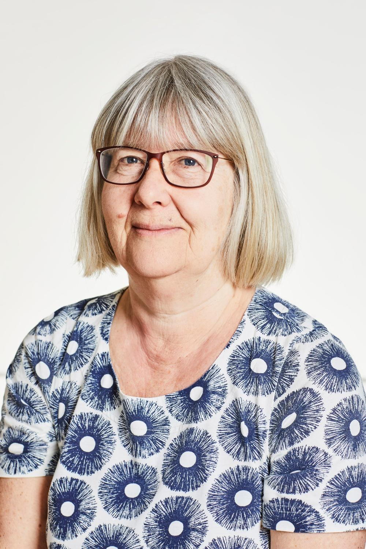 Åsa Andersson, Strategisk rådgivare