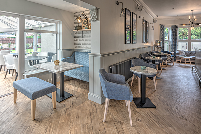 The Hog Lowestoft restaurant 2