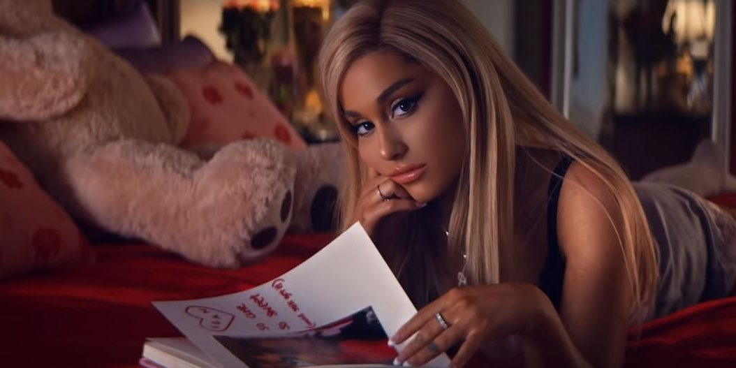 Ariana Grande recreates Mean Girls, Bring It On, and more with record-breaking 'thank u, next' music video – watch