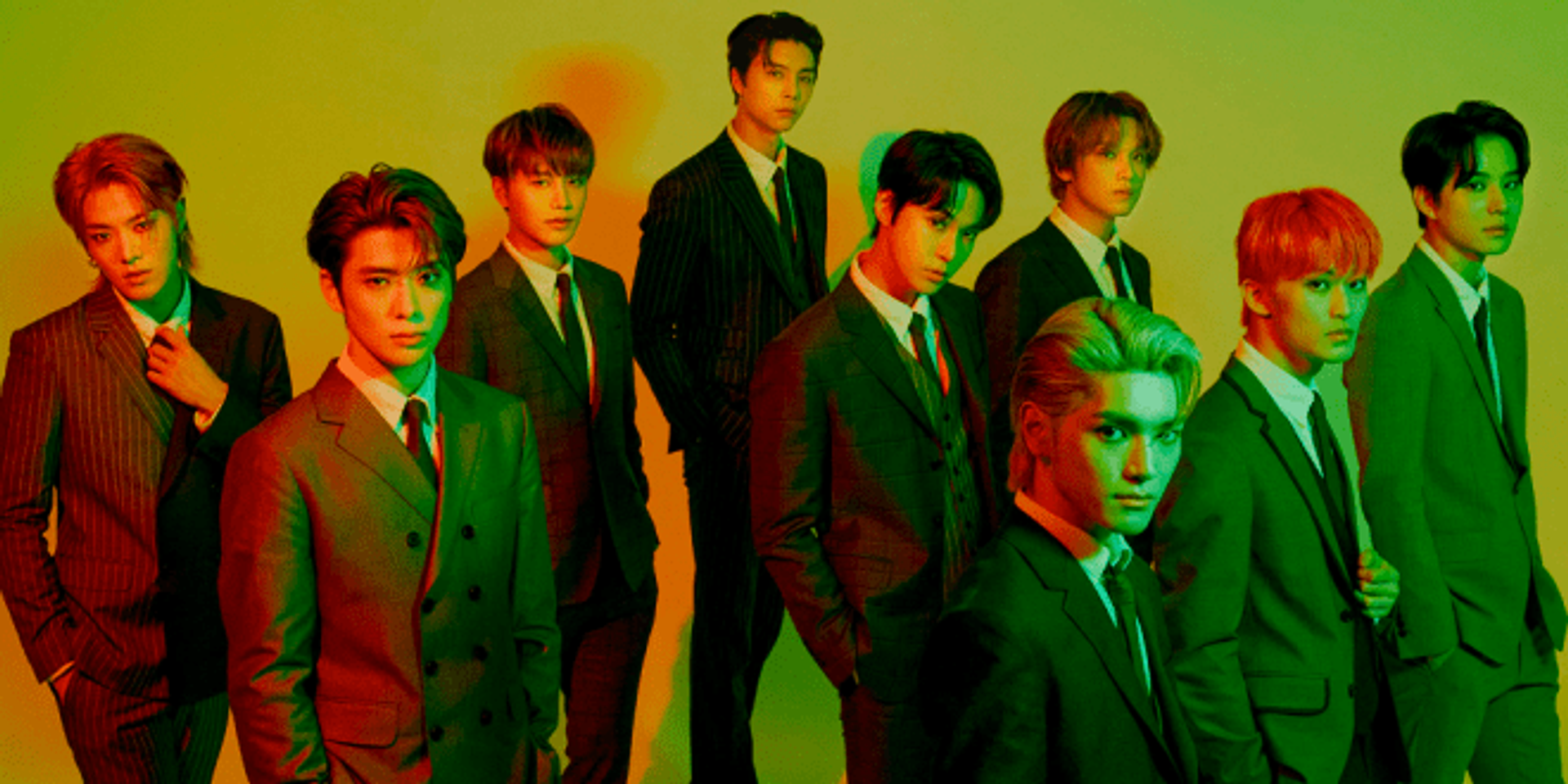 NCT 127 unveil new Japanese mini-album, LOVEHOLIC – listen