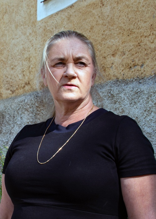 Maria Larsdotter-Spertina