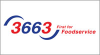 3663 logo