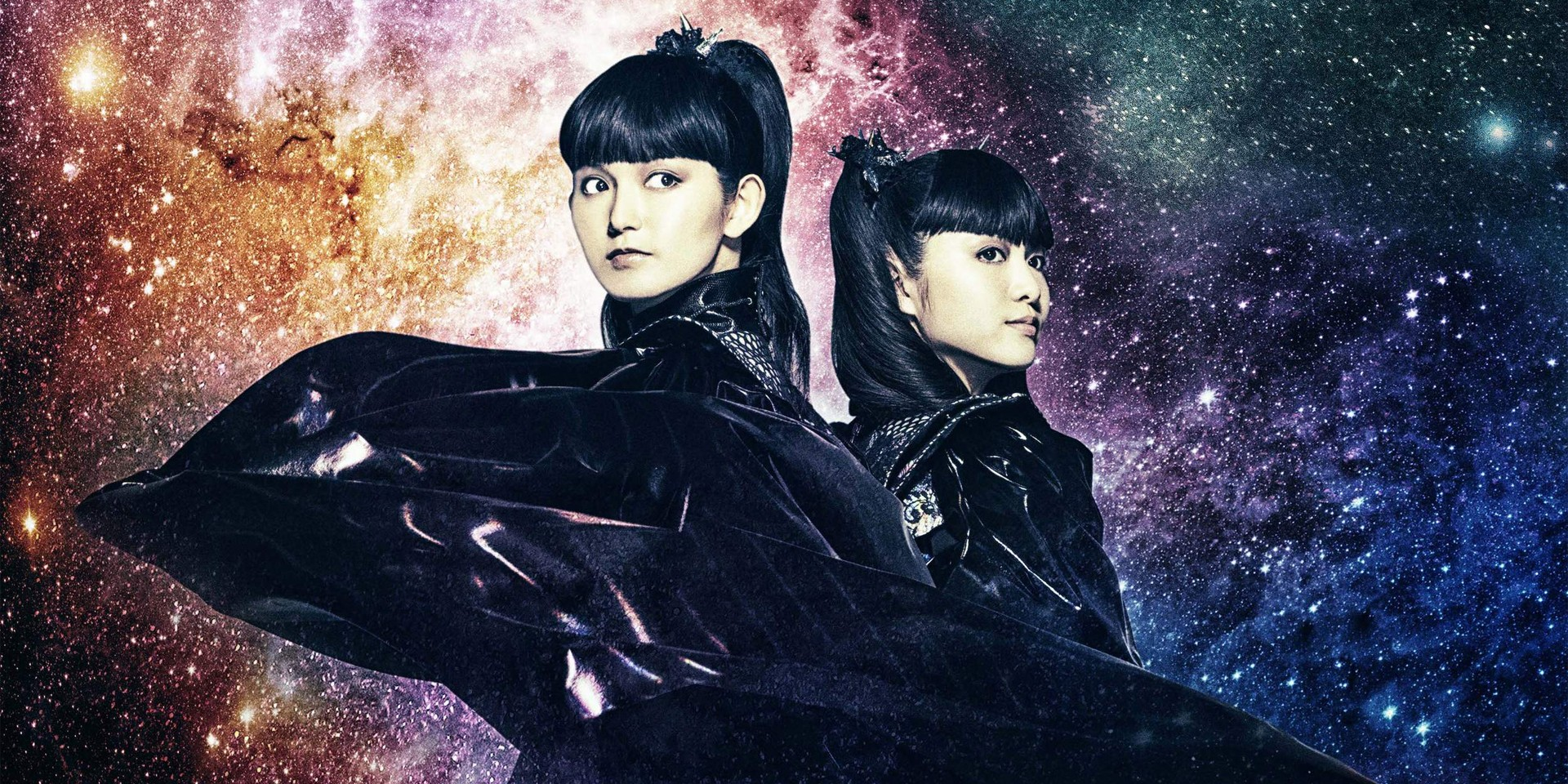BABYMETAL to celebrate 10th anniversary with special compilation album, announce Bring Me the Horizon collaboration