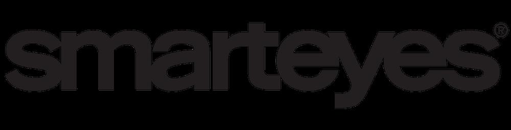 Smarteyes logotype Black PNG
