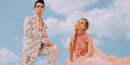 Taylor Swift premieres new single, 'ME!' with Brendon Urie – watch