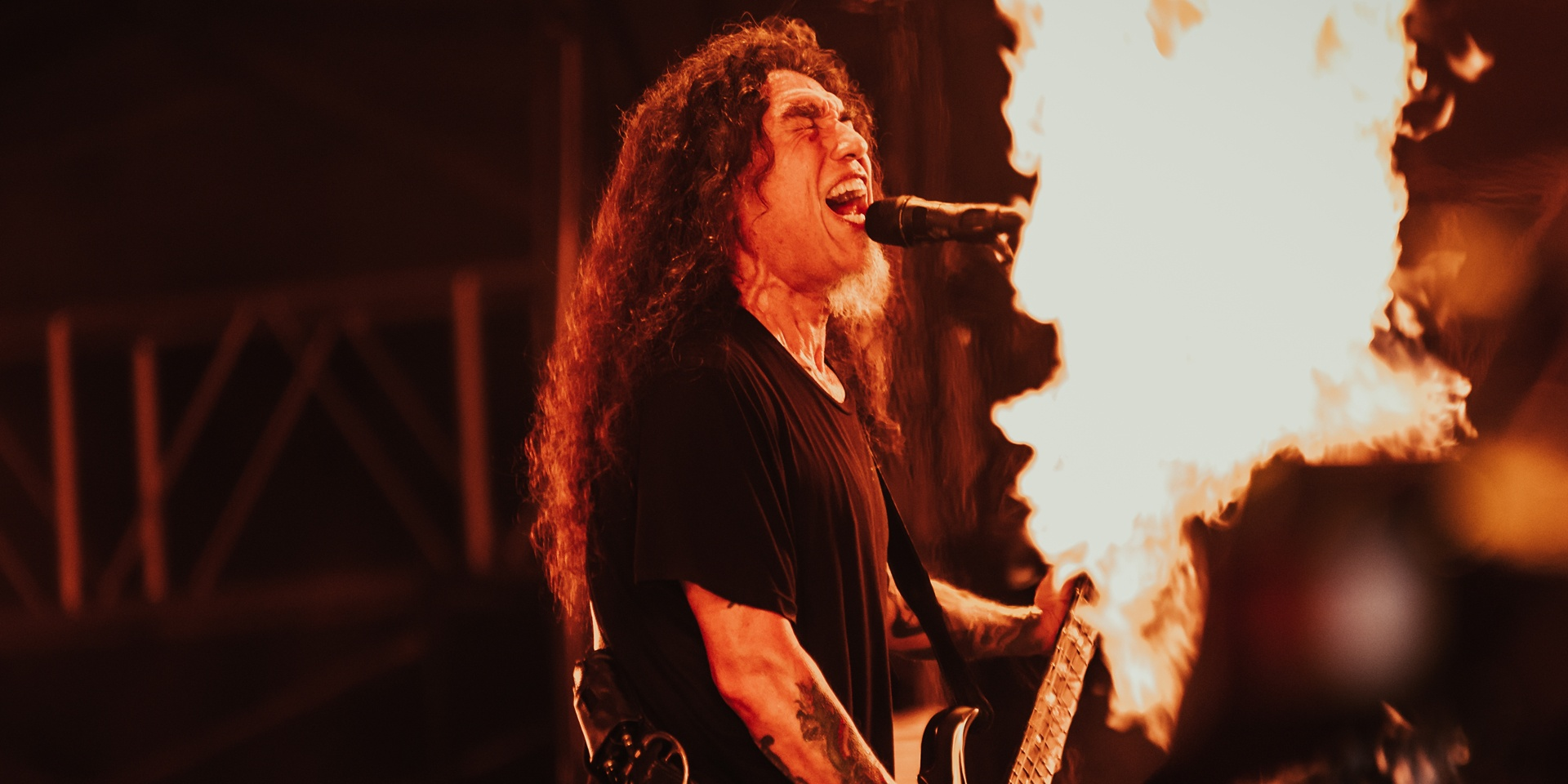 Slayer, Thy Art Is Murder, SikTh, Emmure, and more reign in glory at PULP SUMMER SLAM XIX – photo gallery