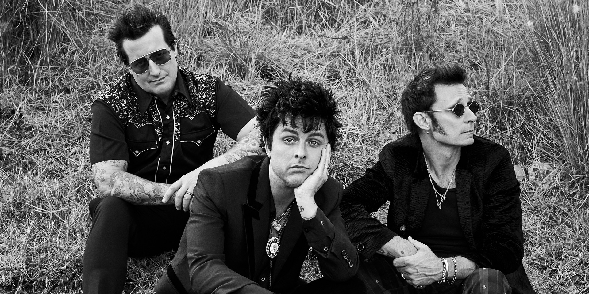 Ticketing details for Green Day's Singapore concert have been announced