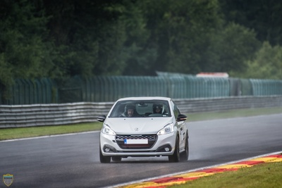 Spa-Francorchamps - Curbstone Trackday - Photo 5