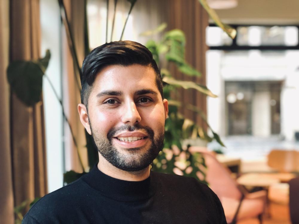 Omid Tabari