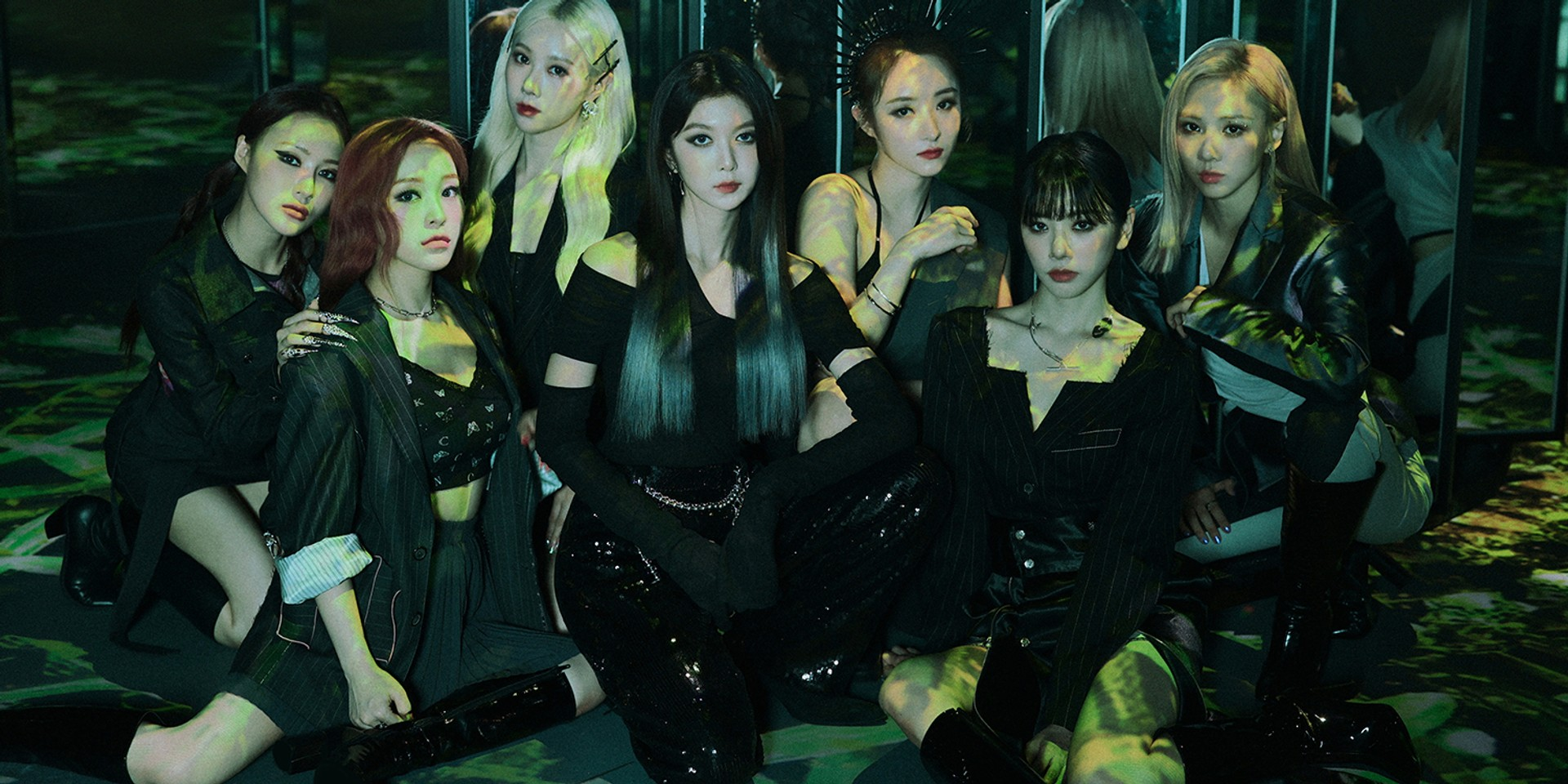 Dreamcatcher welcome a gothic 'Summer Holiday' in new mini-album — listen