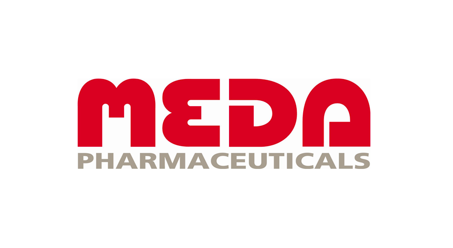 Meda Pharmaceuticals logo