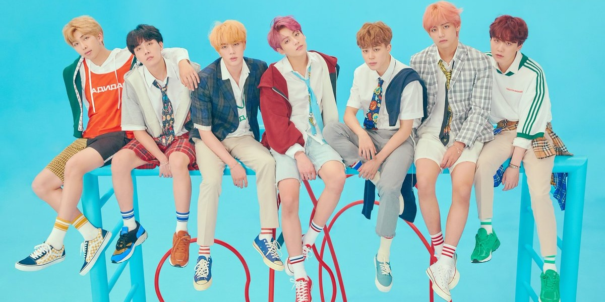 BTS are the Philippines' most tweeted K-Pop act in 2018